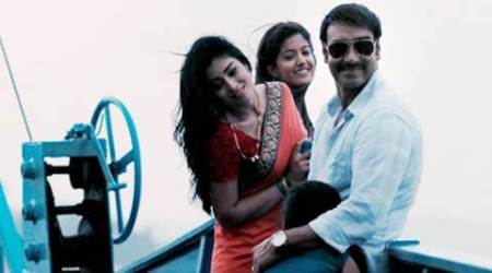 Ajay Devgn's 'Drishyam' completes 50 days at box office