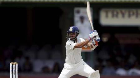 Ajinkya Rahane 'confident' of doing well against South Africanspinners