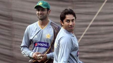 PCB hands Shoaib Malik category 'A' contract, Saeed Ajmal demoted