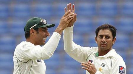 After poor show in domestic T20, Saeed Ajmal mulls on retirement