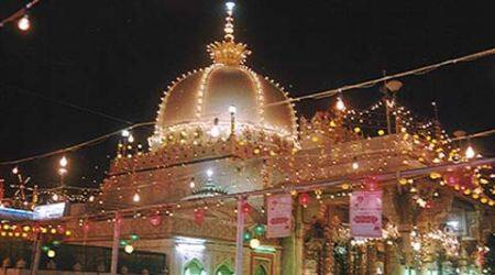 Ajmer Dargah evacuated after hoax bombcall