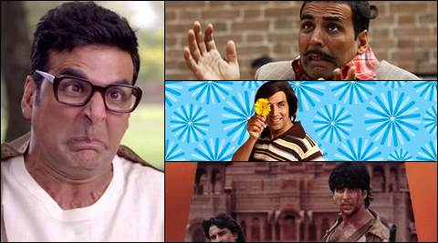 Akshay Kumar turns 48: Few movies that the superstar could have avoided