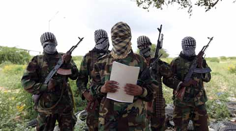 Al Shabaab militants attack African Union base in Somalia, reportedly kill 50 peacekeepers
