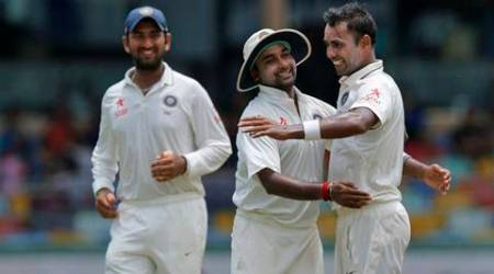 South Africa series will be challenging, but we also have a good ODI team: Amit Mishra
