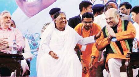 In Kerala, BJP boss Amit Shah has plans for a rainbow coalition