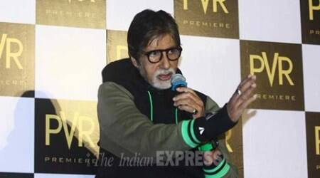 Amitabh Bachchan, amitabh bachchan twitter, Amitabh Bachchan News, Amitabh Bachchan Movies, Amitabh bachchan Wazir, Amitabh Bachchan traffic Awareness, Amitabh Bachchan British laws, Entertainment news