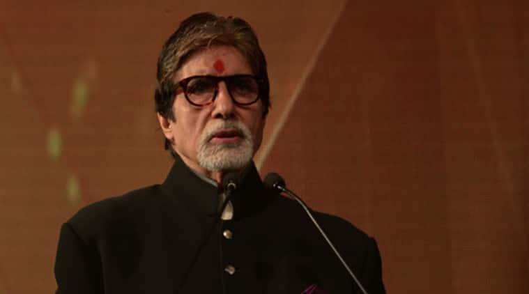 Amitabh Bachchan, Amitabh Bachchan news, Amitabh Bachchan latest news, Amitabh Bachchan movies, Amitabh Bachchan upcoming movies, big b, entertainment news