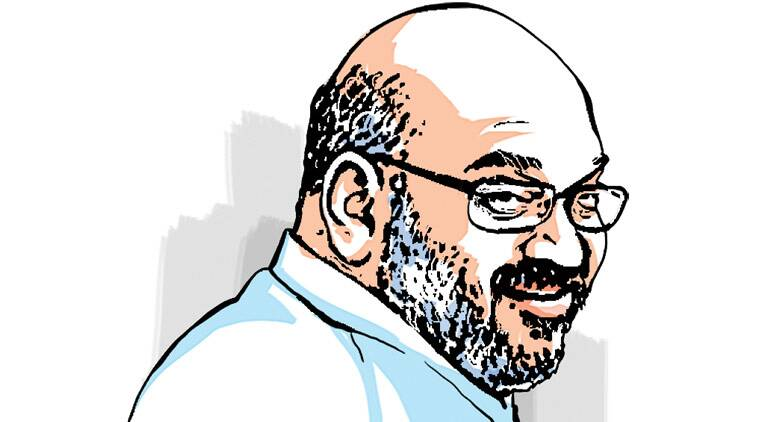 amit shah, amit shah election, bjp president, bjp election, bjp new president, bjp news, india news