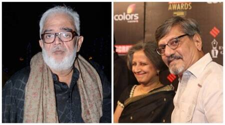 Amol Palekar's wife unfairly tried to influence jury members opinion against 'Court': Rahul Rawail