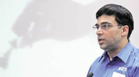 Viswanathan Anand, Viswanathan Anand chess, Viswanathan Anand India, India Viswanathan Anand, Viswanathan Anand chess news, movie Pawn Sacrifice, Fischer-Spassky chess, indian express, sports news