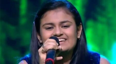 'Indian Idol Junior 2' winner Ananya Nanda signs deal with Universal