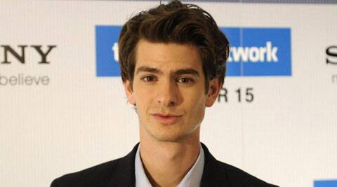 Pressure to please as Spider-Man frustrated Andrew Garfield