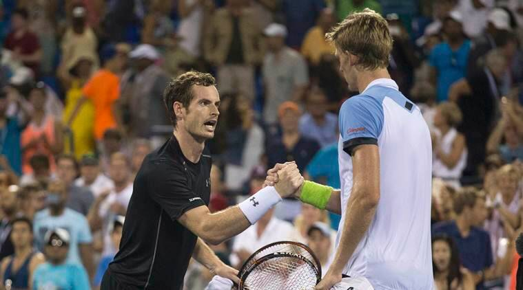 US Open, US Open 2015, 2015 US Open, US Open Andy Murray, Andy Murray Kevin Anderson, Kevin Anderson Andy Murray, Tennis News, Tennis