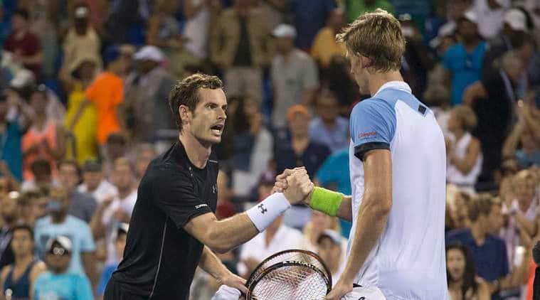 US Open, US Open 2015, 2015 US Open, US Open Andy Murray, Andy Murray Kevin Anderson, Kevin Anderson Andy Murray, Tennis News, Tennis