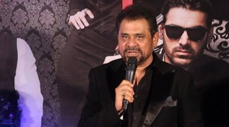 Anees Bazmee, Welcome back, Director Anees Bazmee, Anees Bazmee Welcome Back, Anees Bazmee Welcome, Anees Bazmee Welcome Back Director, Anees Bazmee Welcome Movie, Anees Bazmee Welcome Back, Welcome Back Director Anees Bazmee, entertainment news