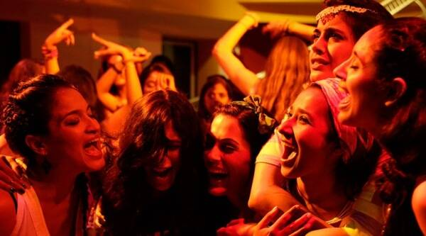 Angry Indian Goddesses, Angry Indian goddesses Trailer, Angry Indian Goddesses Movie, Angry Indian Goddesses Runner up, Toronto International Film Festival, Angry Indian Goddesses TIFF, Angry Indian Goddesses Premiere, Angry Indian Goddesses cast, Angry Indian Goddesses TIff 2015, Entertainment news