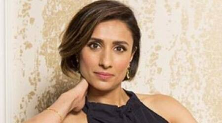 Indian-origin journalist Anita Rani discovers family's fate during partition through TVshow