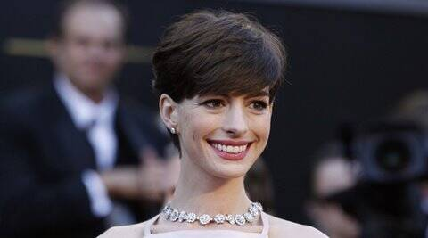 Anne Hathaway admits losing roles to younger actresses