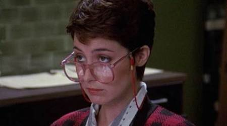 Annie Potts to do cameo in 'Ghostbusters'