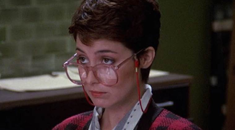 Annie Potts ghostbusters 2016