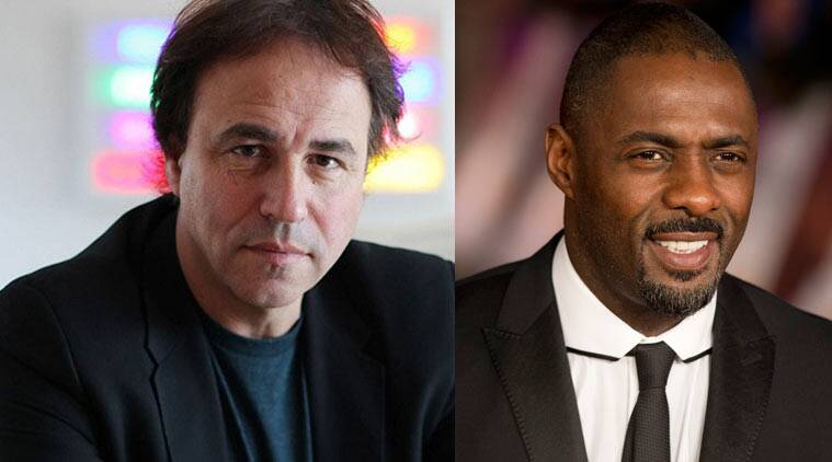 Anthony Horowitz, Idris Elba