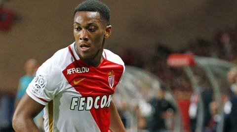 Anthony Martial set to become most expensive teenager as Manchester United close-in on record deal