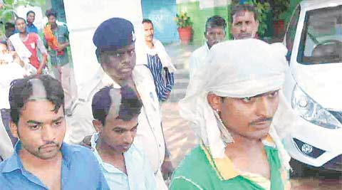 Anti-slaughter activists thrash, tonsure 4 in Madhya Pradesh