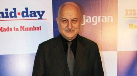 Don't care about those criticising my Padma awards:Kher