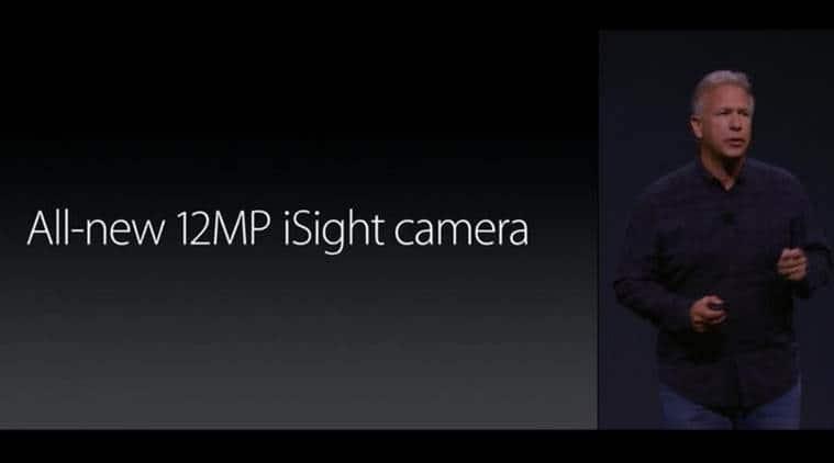 apple iphone camera