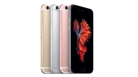 iPhone 6s, Apple, Apple iPhone 6s ,Apple iPhone 6s plus, Apple iPhone 6s record sales, Apple iPhone India launch, Apple iPhone 6s and iPhone 6s Plus sales record, Apple record sales, mobile news, tech news, technology