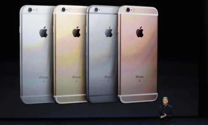 iPhone 6s, iPhone 6s Plus with 3D Touch: Here are the key