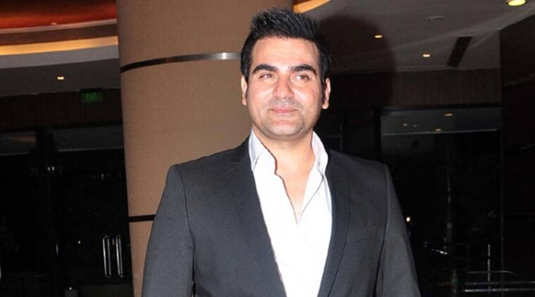 Arbaaz Khan, Arbaaz Khan news, a little heaven in me, Arbaaz Khan a little heaven in me, Arbaaz Khan movies, Arbaaz Khan latest news, Arbaaz Khan upcoming movies, entertainment news