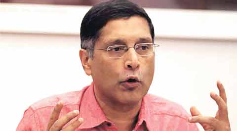 Possible deflation may become a real challenge: Subramanian