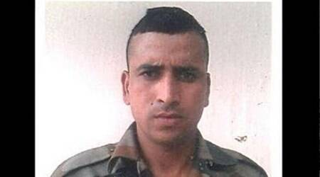 Indian soldier lays down his life fighting terrorists, but not before killing 10 in 11 days
