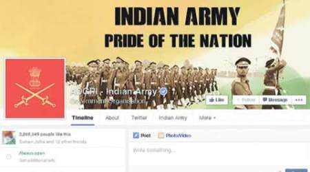 WhatsApp new frontier for Army social media warriors