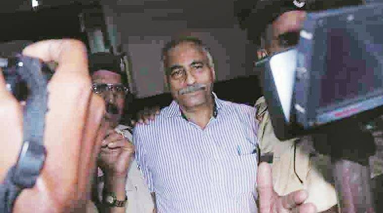arvind joshi, arvind joshi arrest, ias officer arrested, bhopal ias officer arrested, bhopal news, india news
