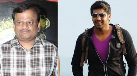 Arya to team up with K.V Anand'snext