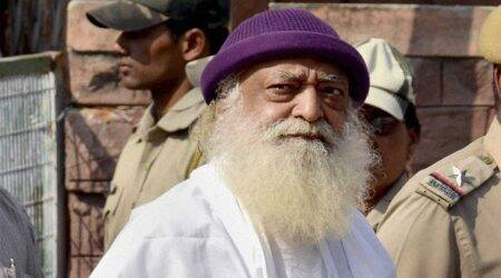 Asaram Bapu rape verdict: Other cases against the godman