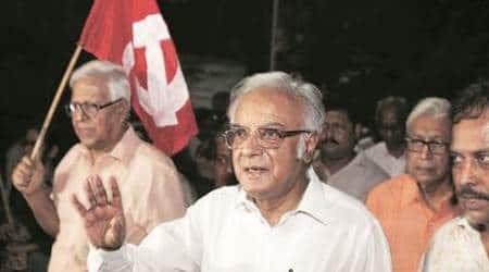 CPM clarifies: Asim Dasgupta mayoral candidate for Bidhannagar civicpolls