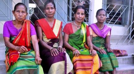 Faces behind Chhattisgarh, Assam's fight againstwitch-hunting