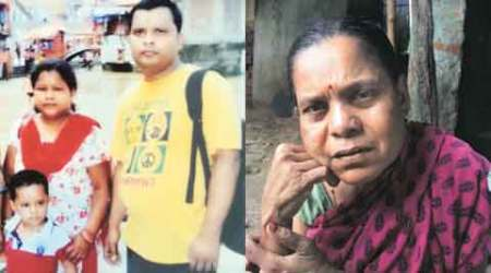 Dengue death: Money he sent home in Odisha reached the day he wascremated