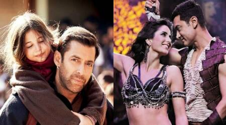 Salman Khan's 'Bajrangi Bhaijaan' beats 'Dhoom 3' collections overseas