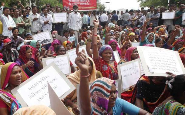 Bharat bandh on September 2: Trade Union strike throws normal life out of gear