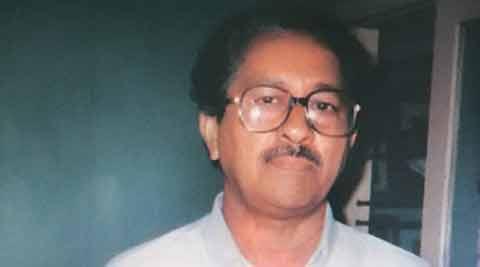 Hindu group forces Muslim writer to stop Ramayanacolumn