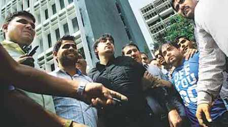 Bawana spent Rs 1 crore to fund Shokeen's poll campaign:Police