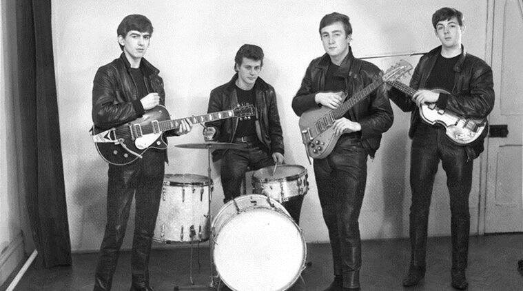 Five ways The Beatles changed the world