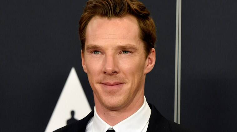 Benedict Cumberbatch, Benedict Cumberbatch Video, Benedict Cumberbatch movies, Benedict Cumberbatch Short Video, Syrian refugees, Syrian Migrant Crisis, Migrant crisis, Syrian Migrants, Benedict Cumberbatch Charity single, Entertainment news