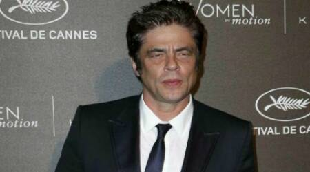 Not sure if I'll play villain in 'Star Wars: Benicio Del Toro