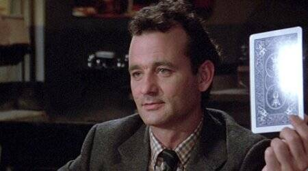 Bill Murray credits Wiig, McCarthy for 'Ghostbusters' cameo