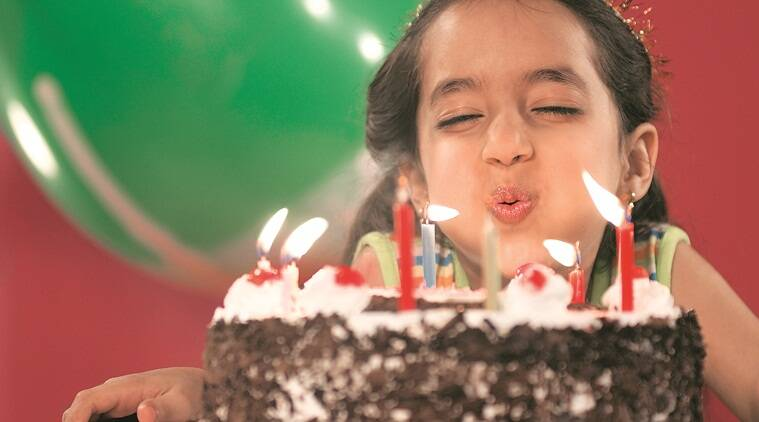 There's no getting away from the pressure of organising the perfect birthday party for your child
